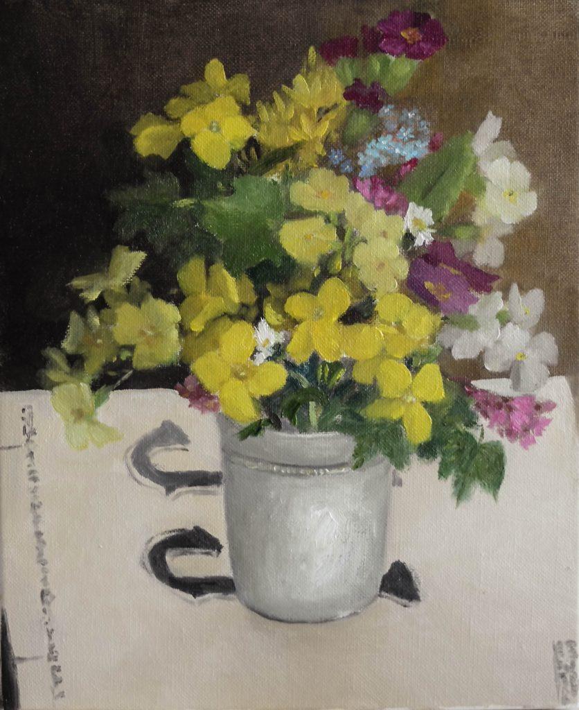 Bouquet-de-printemps