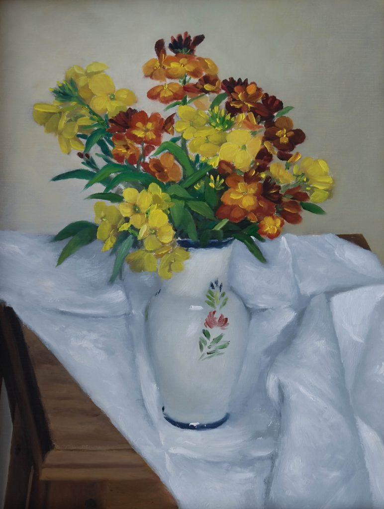 Giroflees-dans-un-vase