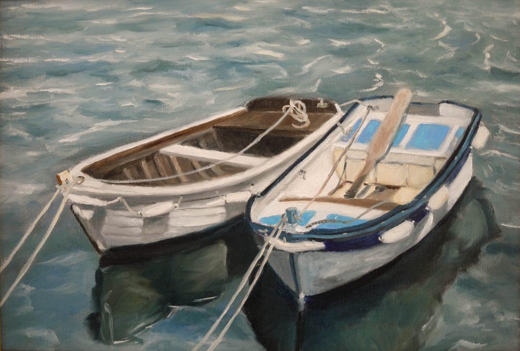 Les-deux-barques