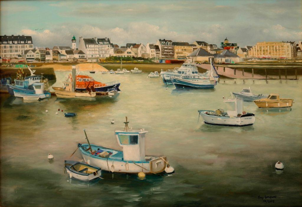 Quiberon-Port-Maria