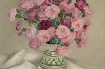 Bouquet d'œillets