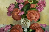 Camelias et rhododendrons